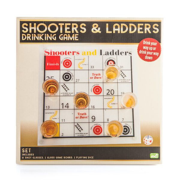 The Best Shooters And Ladders Game  JPG